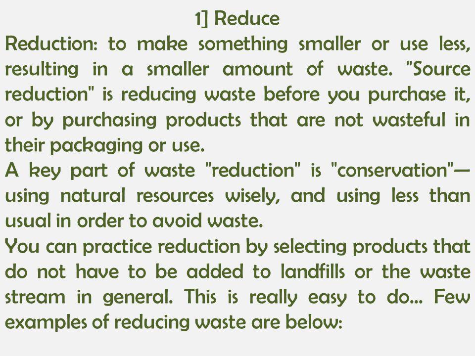 1] Reduce